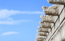 China Beijing Forbidden City Royalty Free Stock Image
