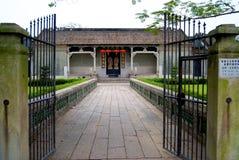 China big ancedtral customs Royalty Free Stock Images
