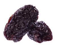 China Black Dates Stock Photo