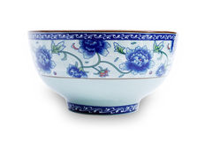 China bowl Royalty Free Stock Photography