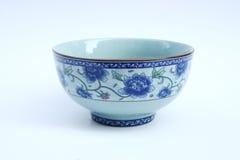 China bowl Stock Photography