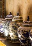 China Bowl. Royalty Free Stock Photos