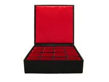 China box Royalty Free Stock Image