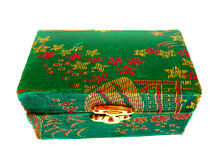 China box Royalty Free Stock Images