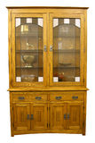 China Cabinet Royalty Free Stock Images