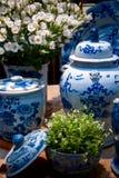 China cerâmica imagem de stock royalty free