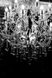 China chandelier Royalty Free Stock Photography