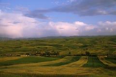 China Changji Mori Pingdingshan Million MU Ackerland Stockbild