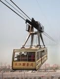 China Chongqing Cableway Stock Photos
