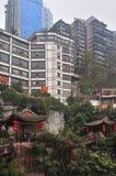 China Chongqing City Stock Images