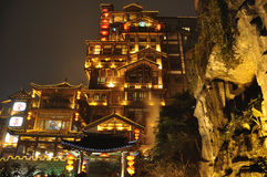 Free China Chongqing City Stock Image - 18487991