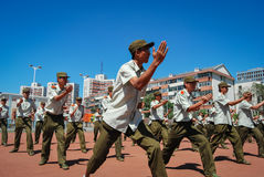China college students military training 39 Royalty Free Stock Images