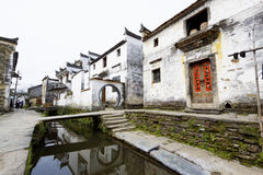 China country side Stock Images