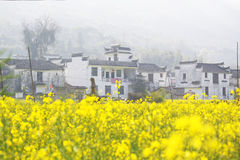 China country side Royalty Free Stock Photo