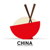 China culture Royalty Free Stock Images