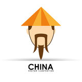 China culture Stock Photography