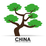China culture Royalty Free Stock Image