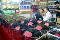 China de Shenzhen: festival baoan de las compras 2012 Fotos de archivo