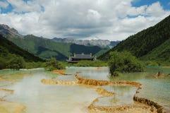 China de surpresa Foto de Stock