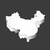 China design Stock Photography