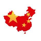 China design Stock Images