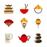 China design Stock Images