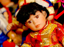 China Doll Stock Photos
