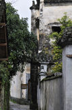 China-Dorf 2 Lizenzfreie Stockbilder