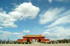 China dulce Fotos de archivo libres de regalías