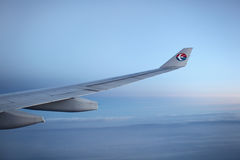 China Eastern Airline Royalty Free Stock Photo