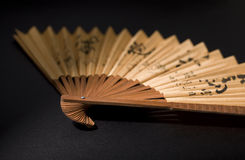 China Fan Stock Photography
