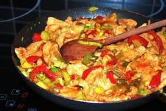 China food 1 Royalty Free Stock Photos