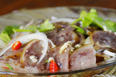 China food. Made from pork Royalty Free Stock Image