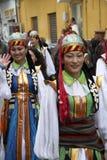 China girl royalty free stock images