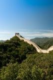 china great wall Стоковая Фотография RF