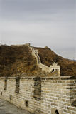 china great wall 库存照片