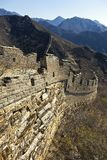 China great wall Royalty Free Stock Images