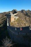 China great Wall Royalty Free Stock Photography
