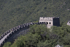 China Great Wall Royalty Free Stock Photos