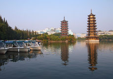 China Guilin Stock Photography