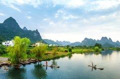 China Guilin stock fotografie