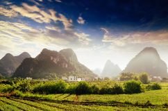 China Guilin royalty free stock photography