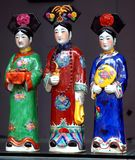 China, Handicraft Stock Image