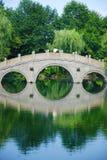 China hangzhou stone,. Very beautiful scenery Stock Photography