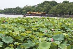 China Hangzhou West Lake stock photography