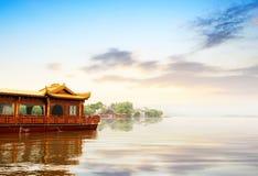 China Hangzhou West Lake Stock Image