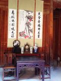 China historic Buildings tourism Small townChina historic Buildings royalty free stock photos