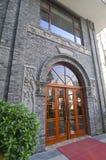 China Hotel Stock Image