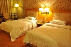 China Hotel Room Stock Photo