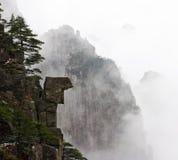 China Huangshan Royalty Free Stock Images